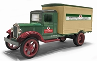 Texaco - 1931 Hakeye Farm Supply Delivery Truck - #3 (2020) in the Brands of Texaco Series (1:25)