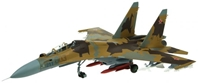 SU-30 MK Flanker-C, Russian Air Force, 1994 (1:72), JC Wings Millitary Item Number JCW-72-SU30-001
