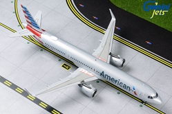 American A321neo N400AN (1:200) by GeminiJets 200 Diecast Airliners Item Number: G2AAL829