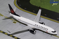 Air Canada B737 MAX-8 C-FTJV (1:200) - Preorder item, order now for future delivery