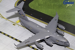 "USAF Boeing C-17 ""Charlotte ANG"" 00183 (1:200) - Preorder item, order now for future delivery"