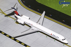 Delta MD-88 N903DE (1:200) by GeminiJets 200 Diecast Airliners Item Number: G2DAL791