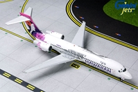 Hawaiian B717 N490HA (New Livery) (1:200) by GeminiJets 200 Diecast Airliners Item Number: G2HAL764
