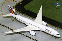 Philippine Airlines A350-900 RP-C3501 (1:200), GeminiJets 200 Diecast Airliners, G2PAL789