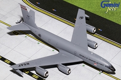 Singapore Air Force KC-135R 752 (1:200) by GeminiJets 200 Diecast Airliners Item Number: G2SAF746