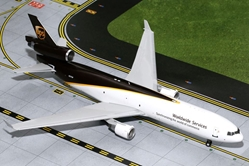 UPS MD-11 N277UP (1:200), GeminiJets 200 Diecast Airliners, Item Number G2UPS433