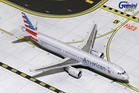 American Airlines A321 N187US (1:400)