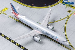 American A321neo N400AN (1:400) by GeminiJets 400 Diecast Airliners Item Number: GJAAL1850