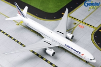 Air France B777-300ER F-GZNL (1:400) by GeminiJets 400 Diecast Airliners Item Number: GJAFR1860