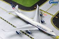 British Airways B747-400 G-BNLY (Landor Livery) (1:400) by GeminiJets 400 Diecast Airliners Item Number: GJBAW1857