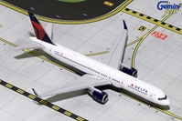 Delta Airlines B757-200 Winglets N551NW (1:400), GeminiJets 400 Diecast Airliners Item Number GJDAL1692