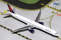 Delta B757-300 winglets N581NW (1:400), GeminiJets 400 Diecast Airliners, Item Number GJDAL1739