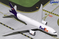 Fedex B777F N886FD (1:400) - Preorder item, order now for future delivery