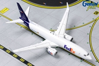 FedEx B737-800(BCF) G-NPTD (1:400) by GeminiJets 400 Diecast Airliners Item Number: GJFDX1854