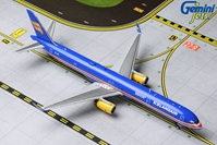 "Icelandair B757-300 Winglets ""100 Years Independence"" TF-ISX (1:400) by GeminiJets 400 Diecast Airliners Item Number: GJICE1824"