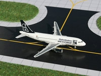 "Mexicana Airbus 319 ""85th Anniversary"" (1:400), GeminiJets 400 Diecast Airliners, Item Number GJMXA800"