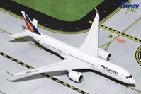 Philippine A350-900 RP-C3501 (1:400), GeminiJets 400 Diecast Airliners Item Number GJPAL1753