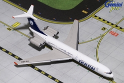 "Tarom IL-62M ""Old Blue Tail Livery"" YR-IRE (1:400) - Preorder item, order now for future delivery"
