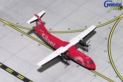 Silver Airways ATR-42-600 N400SV (1:400) - Preorder item, order now for future delivery