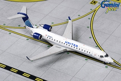 United Express CRJ-550 N504GJ (1:400)