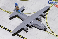 Thailand Air Force C-130 #2 60108 (1:400) by Gemini MACS 400 Diecast Military Planes Item Number: GMTAF082