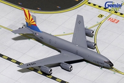 USAF KC-135R Arizona Air National Guard 3516 (1:400), Gemini MACS 400 Diecast Military Planes Item Number GMUSA077