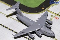 U.S.A.F. Boeing C-17 (Charlotte ANG) 00183(1:400) by Gemini MACS 400 Diecast Military Planes Item Number: GMUSA085