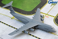 U.S. Air Force C-5M Super Galaxy 50010 (Travis AFB) (1:400)