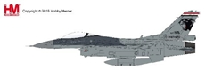F-16C Fighting Falcon Iraqi Air Force, 2015 (1:72) - Preorder item, order now for future delivery, Hobby Master Diecast Airplanes Item Number HA3863