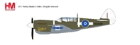 "P-40N Warhawk, ""Gloria Lyons"" No.4 Servicing Unit, RNZAF, late 1944 (1:72) - Preorder item, Order now for future delivery"