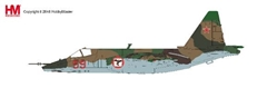 "Su-25 SM Grach ""Frogfoot"", Red 59, 378. OShAP, VVS, USSR, 40th Army, Bagram AB, Afghanistan 1986 (1:72), Hobby Master Diecast Airplanes Item Number HA6103"