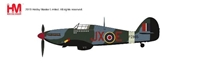 "Hawker Hurricane IIc ""Night Reaper"", No.1 Sqn., 1942 (1:48), Hobby Master Diecast Airplanes, HA8652"