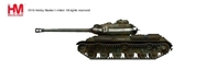 JS-2 Russian Heavy Tank, 88th Independent Guards Heavy Tank Bridgade, Red Army, 1945 (1:72), Hobby Master Diecast Military Armor Item Number HG7008