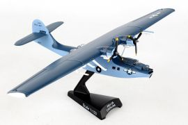 US Navy PBY-5A Catalina (1:150) by Postage Stamp Diecast Planes item number: PS5556-4
