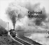 Railroad Vision Hc by Kalmbach HobbyStore Item Number: KAL12801