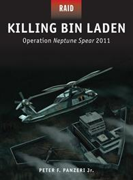 Killing Bin Ladin, Osprey Publishing Item Number OSPRID45