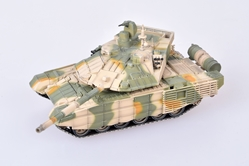 T-90MS Main Battle Tank Nizhny Tagil Arms Expo, Russia, 2012 (1:72), ModelCollect Item Number AS72056