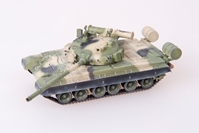 T-80B Main Battle Tank Russian Army (1:72), ModelCollect Item Number AS72064