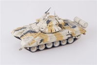 T-72M Main Battle Tank Desert Camouflage, Russian Army, 2010s (1:72), ModelCollect Item Number AS72061