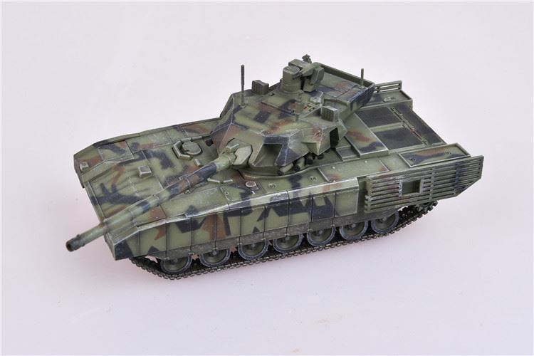 T-14 Armata Main Battle Tank Russian Army, 2010s (1:72)
