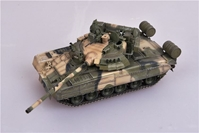 T-80U Main Battle Tank Russian Army, Biathlon, 2013 (1:72), ModelCollect Item Number AS72086