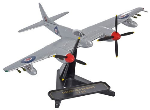 de Havilland DH.103 Sea Hornet F.Mk.20 - Royal Navy (1:72), Oxford Diecast 1:72 Scale Models, 72HOR002