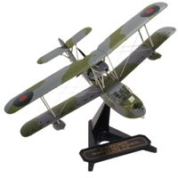 Supermarine Seagull V, Royal Australian Air Force (1:72), Oxford Diecast 1:72 Scale Models Item Number 72SW001