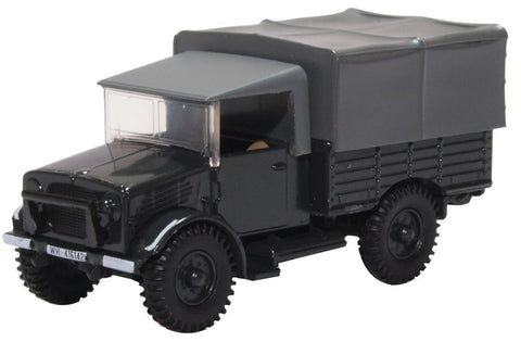 Bedford MWD, Luftwaffe (Captured), World War II (1:76 OO Scale) by Oxford Diecast Military Vehicles