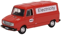 Sherpa Van - Manweb Electricity 1974-1990 by Oxford Diecast Item Number: 76SHP008