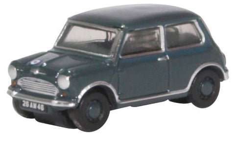 Austin Mini, Royal Air Force (1:148 N Scale) by Oxford Diecast Military Vehicles