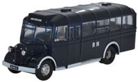 Bedford OWB, Royal Navy, World War II (1:148 N Scale) by Oxford Diecast Military Vehicles