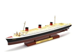 SS Normandie (1:1250)