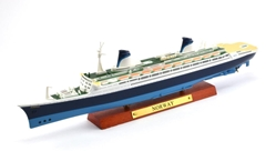 SS Norway (1:1250)