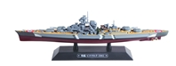 German Battleship Bismarck 1941 (1:1100), Eagle Moss Item Number EMGC16